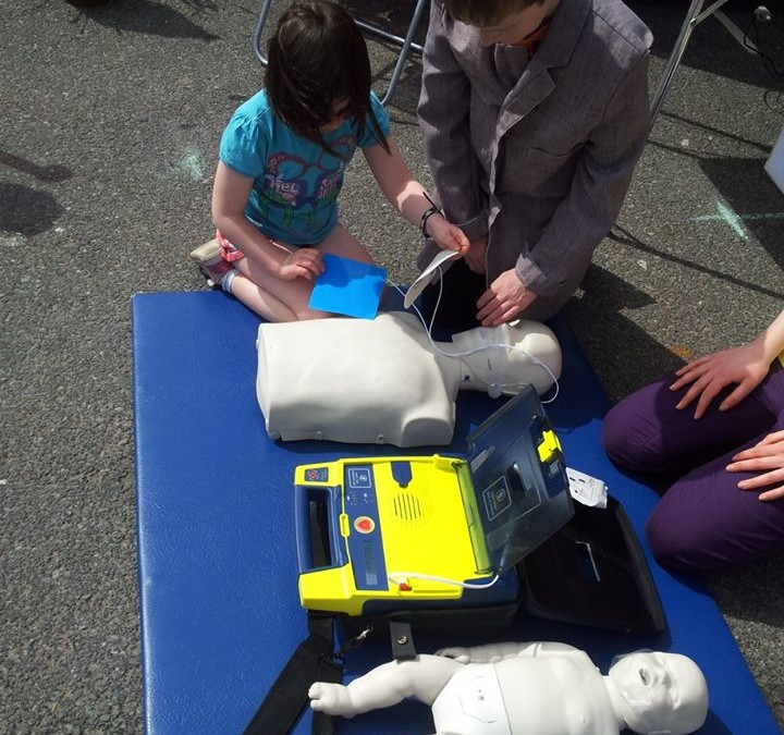 New Quality Standards for Cardiopulmonary Resuscitation and Training for Primary Care