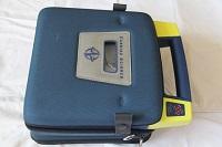 Cardiac Science G3 Public Access Defibrillator