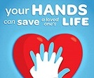 Restart a heart day – Loved ones save lives