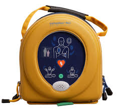Do I need a defib in a Dental Practice?